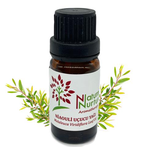Niouli  Uçucu Yağı-10 ml