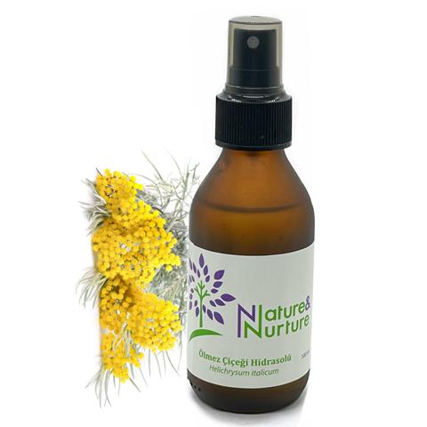 Ölmez Çiçek Hidrosolü-100 ml